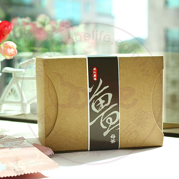 純天然老薑薑母茶(15g/包×8包)–波比