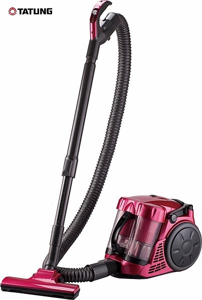 全新福利品 大同雙重渦旋氣流吸塵器 TVC-BD1200 免耗材,大集塵桶 另有日立 TWINBIRD