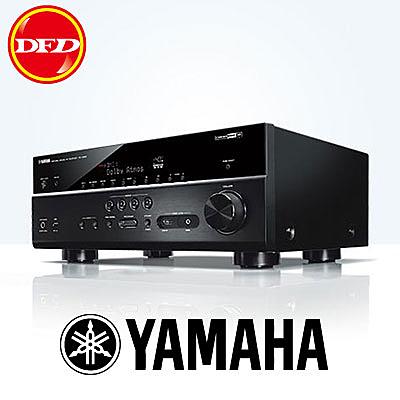 YAMAHA RX-V683 7.2聲道 AV擴大機 7聲道 大功率 環繞 音響 藍牙 支援無線音樂串流 綜合擴大機 公司貨