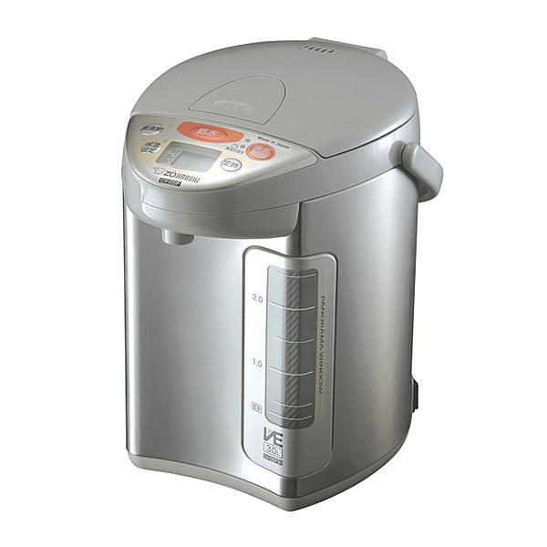 【象印】VE3.0超真空保溫熱水瓶 CV-DSF30