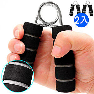 HAND GRIP舒適型20KG握力器(20公斤阻力)手臂力器臂熱健臂器.運動用品健身器材.推薦哪裡買