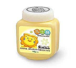 【佳兒園婦幼館】Simba 小獅王 辛巴高級凡士林110g
