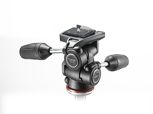 Manfrotto 義大利 曼富圖 MH804-3W 三向雲台 可伸縮手把 正成公司貨