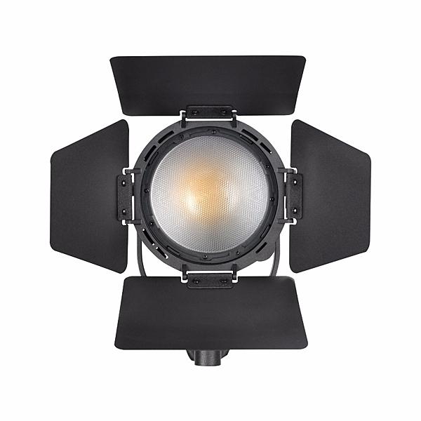 ◎相機專家◎ 南冠 Nanguang CN-30FC LED 聚光燈 四葉片 雙色溫 投射燈 柔光 補光 公司貨