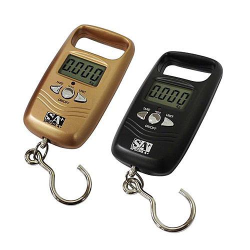 免運費/SA+ 手提電子秤/電子吊秤/電子秤/行李秤(A17L吊掛)