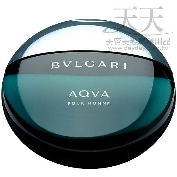 【送禮物首選】寶格麗BVLGARI 水能量男性淡香水 50ml [68327]