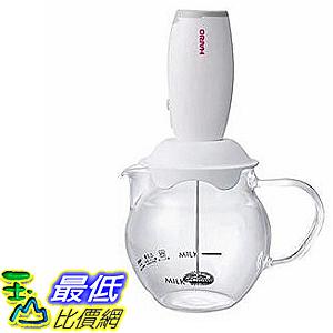 Hario 哈里歐打奶泡器 Creamer Qto [日本代購]