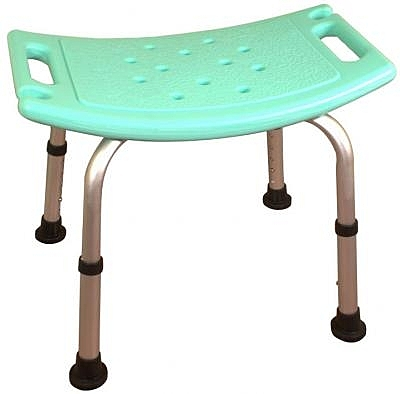洗澡椅-無靠背