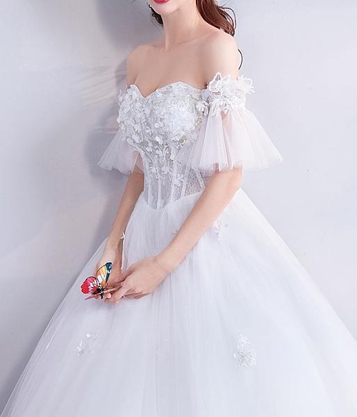 (45 Design高雄實體店面)  定製七天大尺碼 禮服結婚敬酒禮服宴會年會晚禮服演出服伴娘服 編號26
