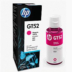 M0H55AA HP GT52 紅色原廠墨水瓶 (M0H55A) 適用 GT5810/GT5820/TANK315/TANK419
