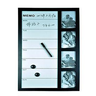 時尚磁性留言板