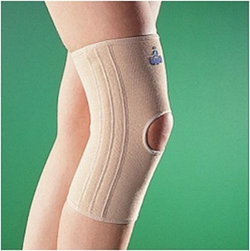 歐柏 OPPO_醫療級高透氣開孔式護膝_ 護具 膝束套   (單入/盒)