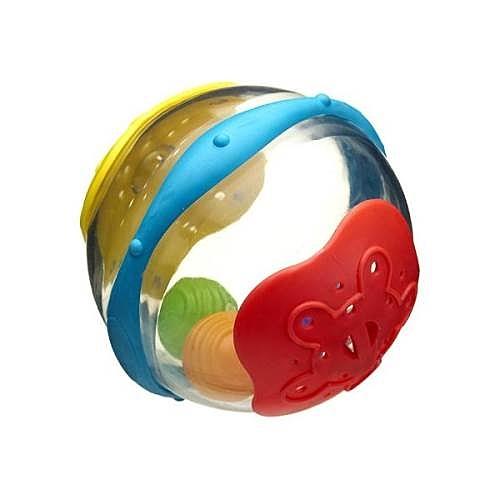 【愛吾兒】Playgro 洗澡玩具球