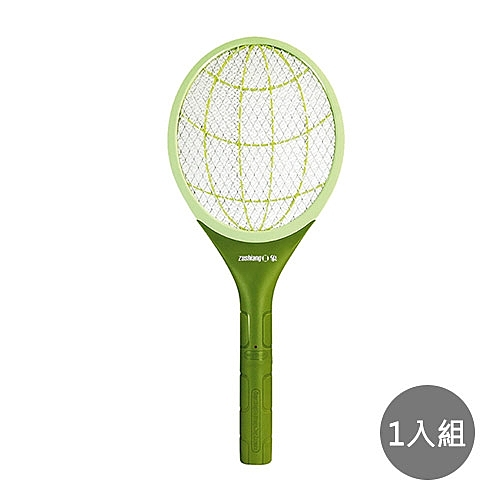 【日象】特極旋威電蚊拍(電池式特大拍) ZOM-2466
