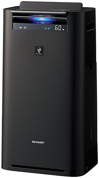 SHARP【日本代購】  夏普 空氣清淨機 PM2.5 加濕空調 KI-HS50 -H