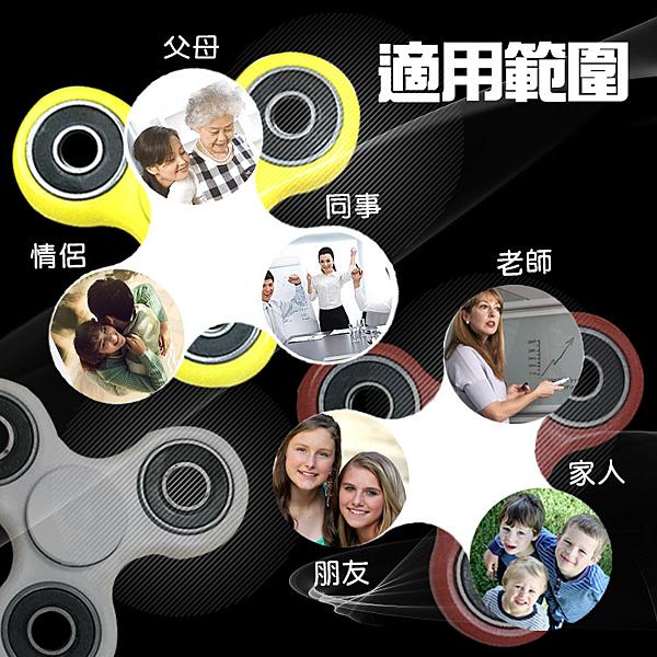 公司貨 釋壓 新聞有報 醫生證實 HANLIN-3O 三圓 指尖陀螺 Hand spinner 療愈 減壓 舒壓  滷蛋媽媽