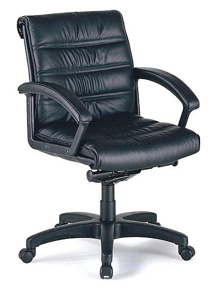 HE-780BKG辦公椅