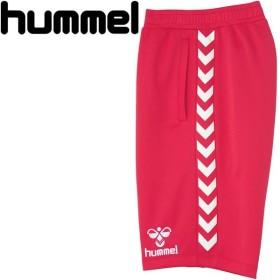 ヒュンメル サッカー ハーフパンツ HAT6084-28