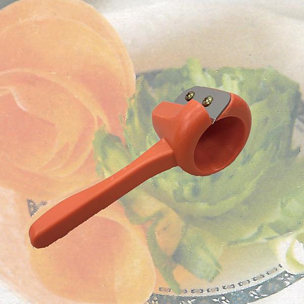派樂 旋轉式刨花器 捲花器/刨刀器 總鋪師法寶擺盤雕花器 刻花器 造型雕刻刀 料理刀 旋轉捲花器