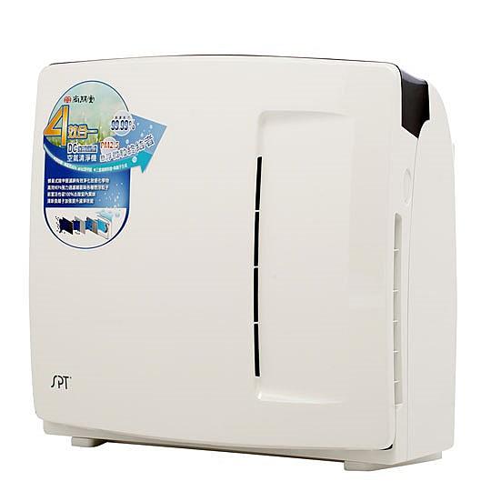 尚朋堂 DC直流 HEPA 負離子空氣清淨機 SA-2258DC◤含主機共活性碳*3+HEPA*2+蜂巢*2◢