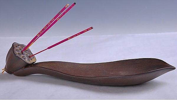 陶瓷工藝品熏香爐