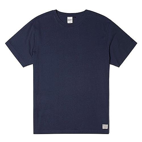 Deus Ex Machina New Standard Tee T恤-藍