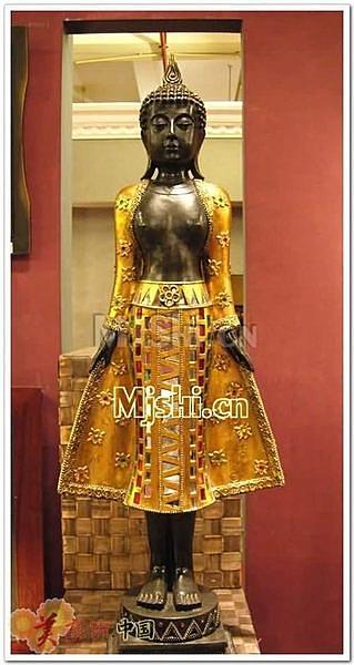 工藝品家居擺件 泰國佛像