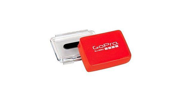 晶豪泰 分期0利率 GOPRO Floaty 防沉漂浮片 公司貨 漂浮片 水上活動 配件