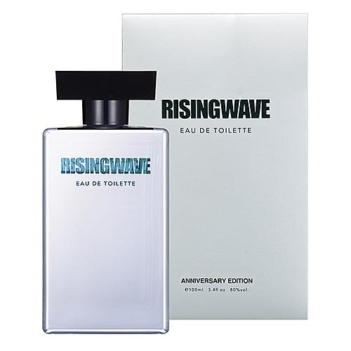 【RISINGWAVE】潮湧 極光 男性淡香水 100ml