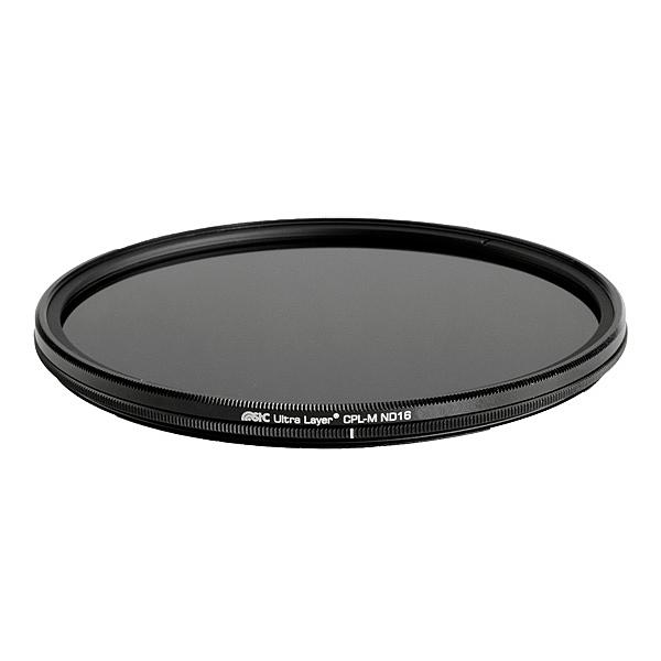 【震博】STC CPL-M ND16 67mm 減光偏光鏡 (分期0利率;勝勢公司貨)
