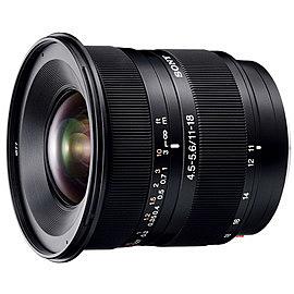展示機出清!SONY SAL1118  廣角變焦鏡 DT 11-18mm F4.5-5.6 (公司貨) 內部對焦系統使用AF