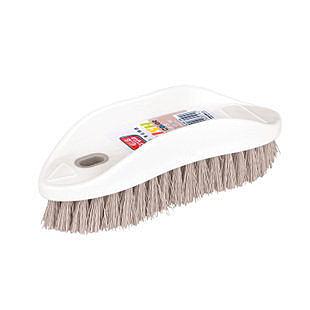 洗衣刷 洗鞋刷 板刷 清潔刷 多用刷 塑料刷5個裝一包