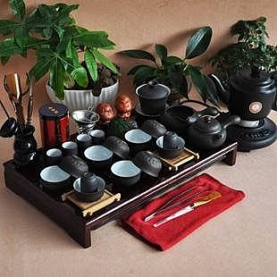 紫砂茶具套裝特價