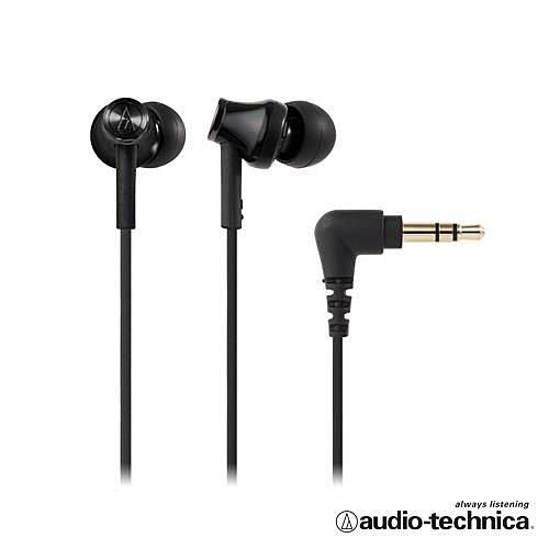 【台中平價鋪】全新 鐵三角 ATH-CK350M 黑  耳塞式耳機 高音質首選 台灣鐵三角公司貨