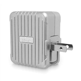 [富廉網] Hawk C234 SMART 3.4A電源供應器(逸盛)