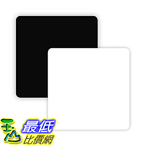 【美國代購】AbleDIY非反光和反光黑白亞克力顯示板 產品攝影 - 反光/啞光/平面背景