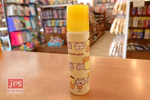 Pom Pom Purin 布丁狗 可愛型膠水 曬衣服 KRT-210223