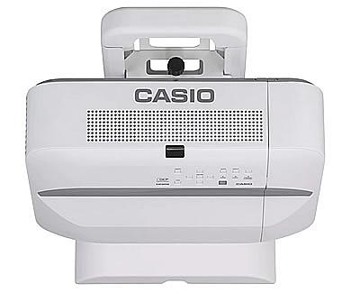 CASIO XJ-UT351W WXGA 超短焦高亮度專業投影機