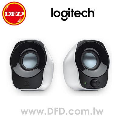 羅技 Logitech 立體聲音箱 Z120 USB 3.5MM 公司貨