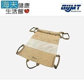 天群 手動病患輸送裝置(未滅菌)【海夫】EZ-GO 6-WAY專利移轉位滑墊 多向移位 保潔墊(EZ-600)