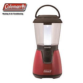 Coleman CPX6 單管型LED營燈II 130流明 紅 CM-27303