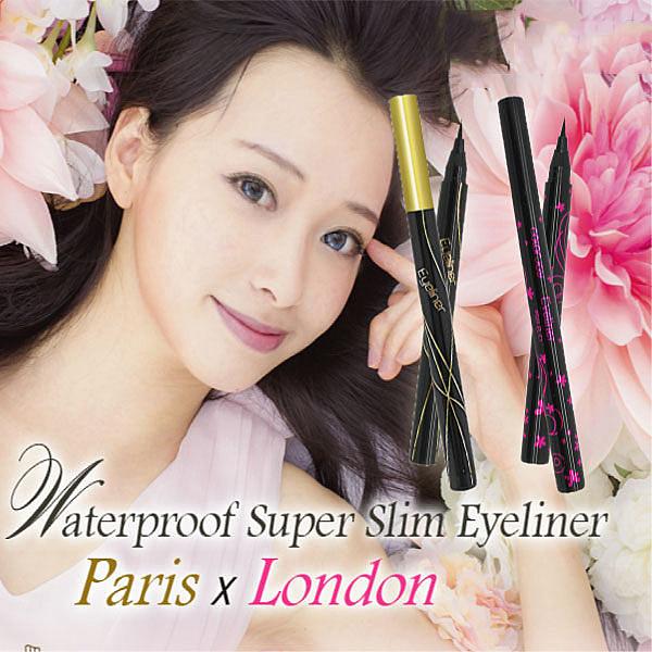 ●魅力十足● 韓國 AURORA MYZA 持久防水眼線液筆 0.5mL 兩色可選