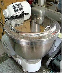 不鏽鋼立式攪拌和麵機