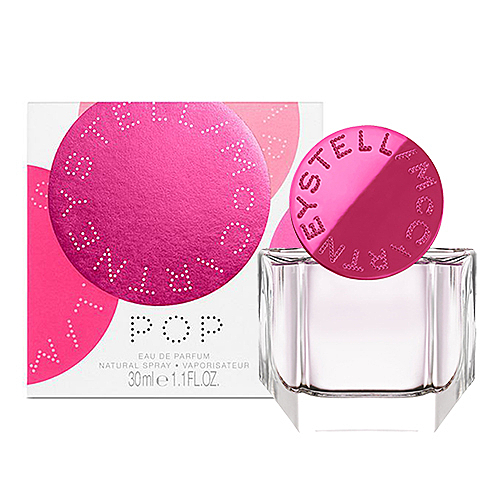 【Stella McCartney】POP 女性淡香精 30ml