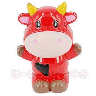 紅牛存錢罐