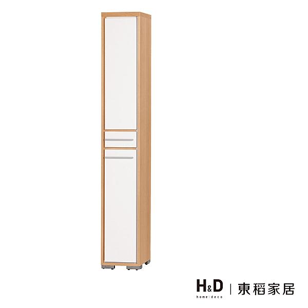 明日香1*6.5尺雙面鞋櫃(21JS1/413-4)/H&D東稻家居