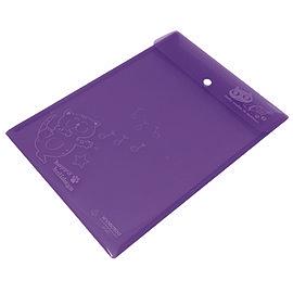A4 古靈精怪直式按扣公文袋 (103-PS) DATABANK