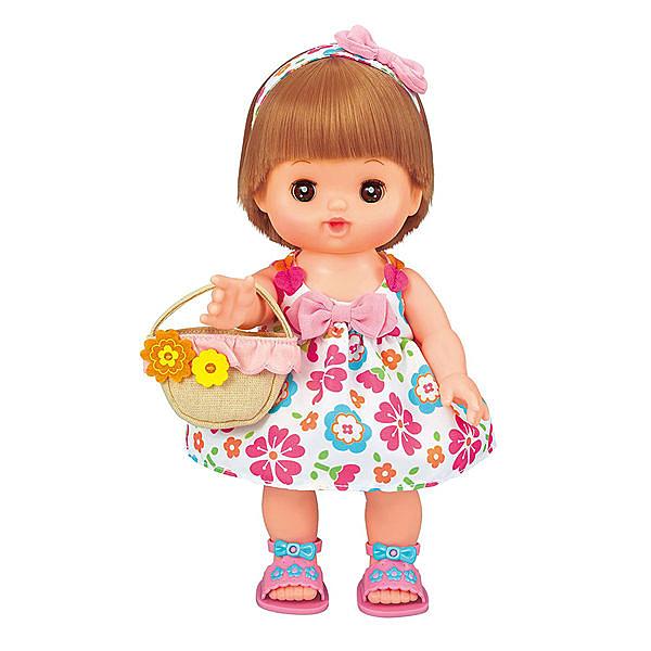 日本PILOT 小美樂娃娃配件 夏日小花裝_PL51423 原廠公司貨