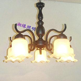 現代時尚燈地中海燈飾