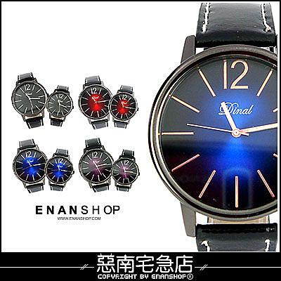 惡南宅急店【0345F】網路獨家款‧男錶女錶『金屬品味美學』手錶可當對錶‧單支價
